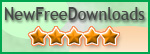 NewFreeDownloads 5 Star Award