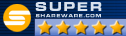 Super Shareware 5 Star Award